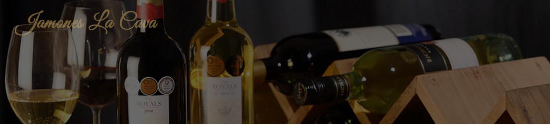 Venta de Vinos de calidad en Barcelona